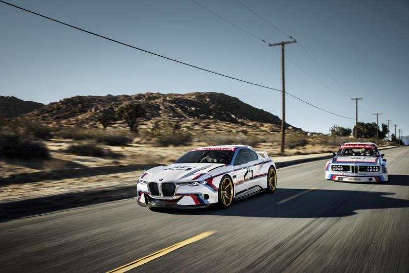DLEDMV - BMW M4 GTS & CSL Hommage R - 14