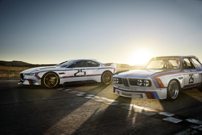 DLEDMV - BMW M4 GTS & CSL Hommage R - 15
