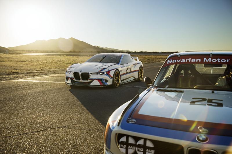 DLEDMV - BMW M4 GTS & CSL Hommage R - 17