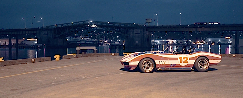 DLEDMV - Corvette real america stars & stripes - 03