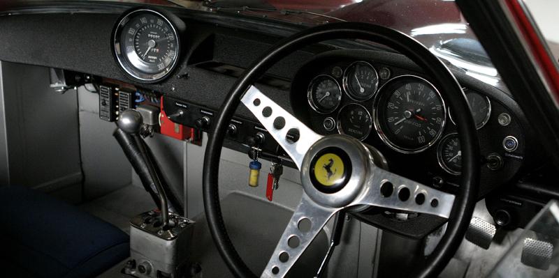 DLEDMV - Ferrari 330 GTO - 02