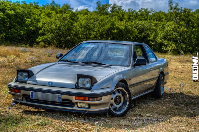 DLEDMV - Honda prelude Arthur ATS - 07