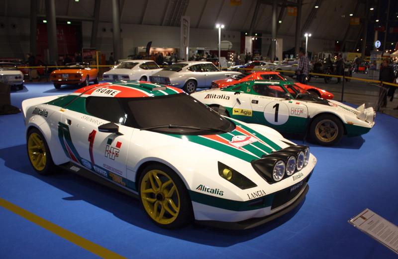DLEDMV - Lancia New Stratos - 04
