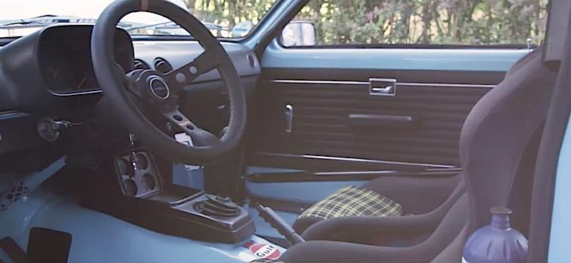 DLEDMV - Opel Kadett C Racer Blitz - 02