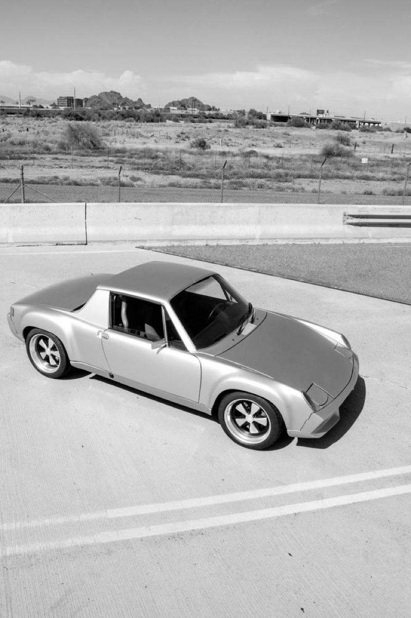 DLEDMV - Porsche 916 flat 6 3.8 Patrick Motorsports - 10