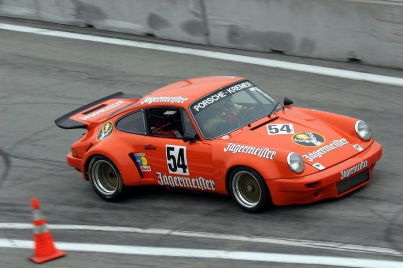 DLEDMV - Porsche 934 Turbo RSR Jagermeister - 02