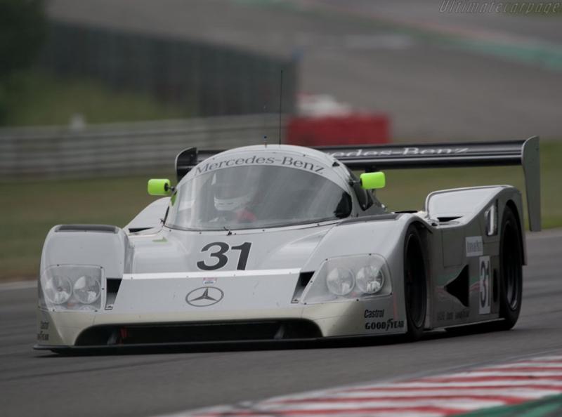 DLEDMV - Sauber Mercedes C11 - 03