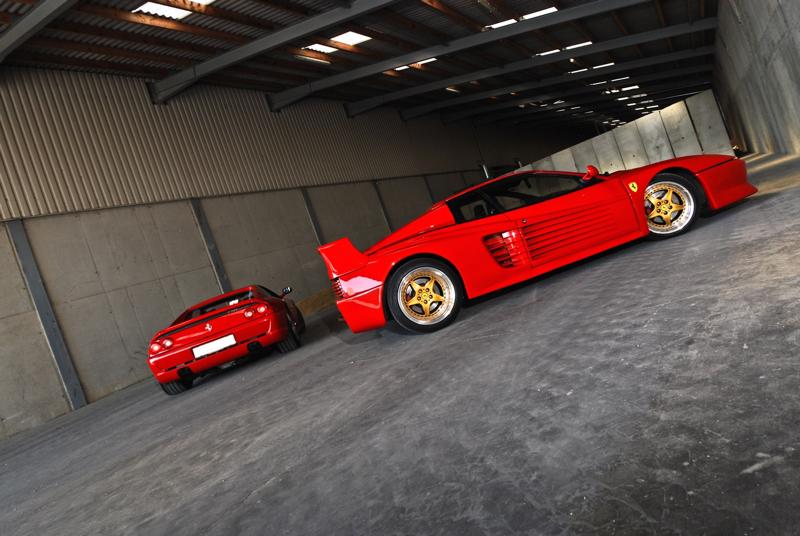 DLEDMV - Ferrari Koenig Testarossa Competition Evolution - 02