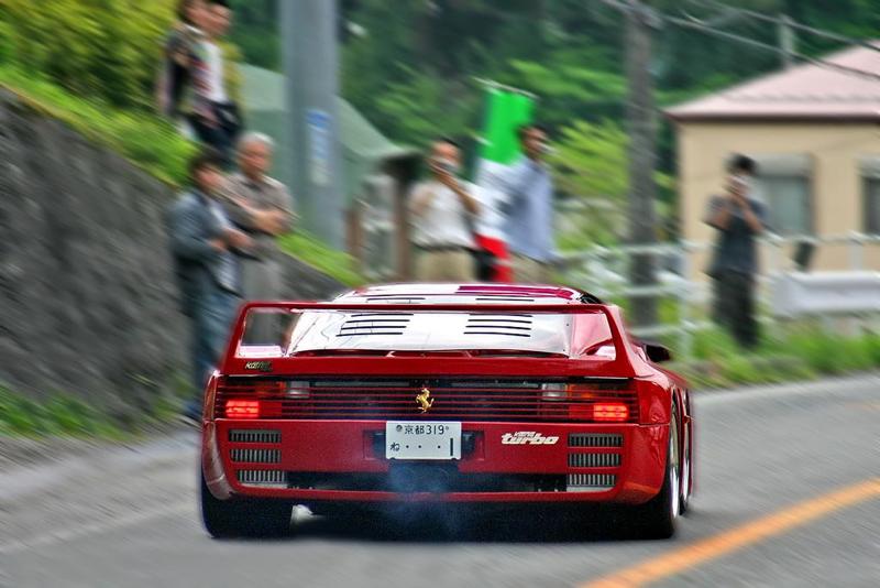 DLEDMV - Ferrari Koenig Testarossa Competition Evolution - 05