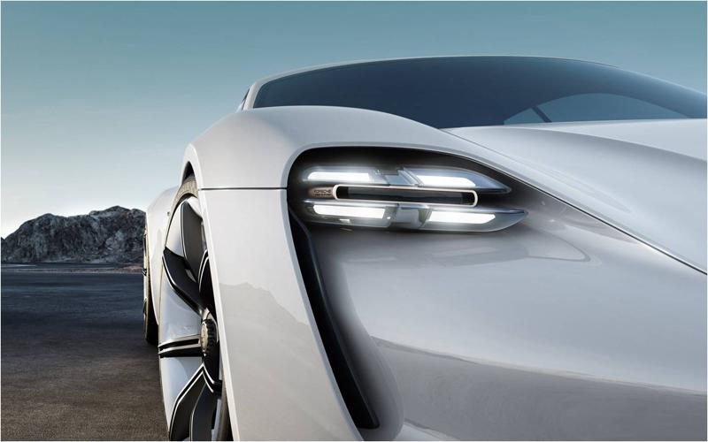 DLEDMV - Francfort 2015 best of Porsche Elec- 04
