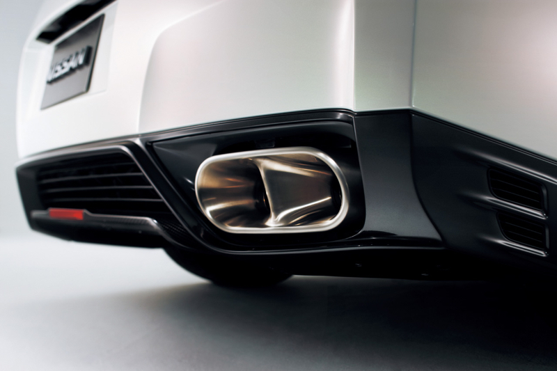 DLEDMV - Hypercar Exhaust Sous-terrain - 03