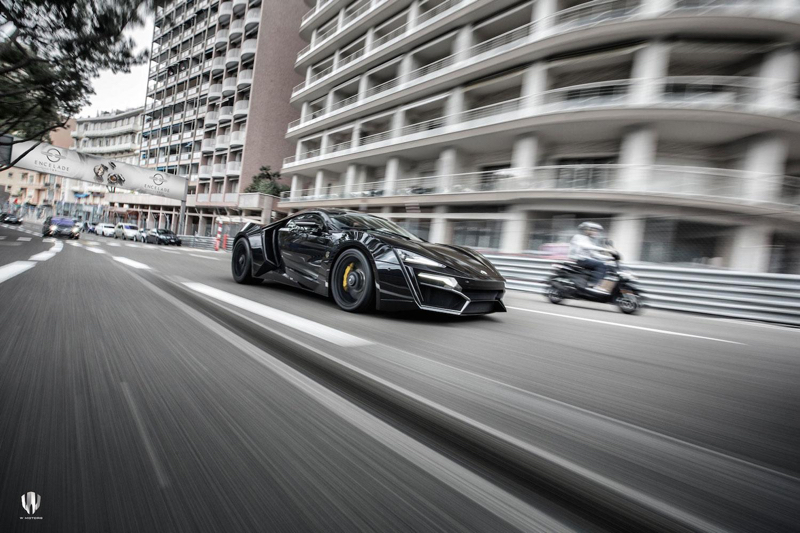 DLEDMV - Lykan HyperSport - 09