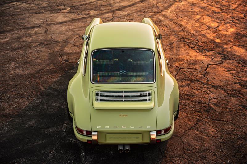 DLEDMV - Porsche Singer 911 Manchester - 19