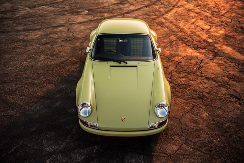 DLEDMV - Porsche Singer 911 Manchester - 20