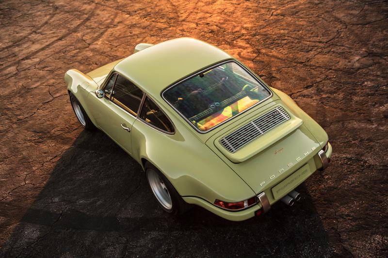 DLEDMV - Porsche Singer 911 Manchester - 21