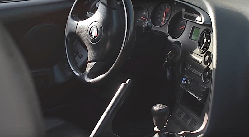DLEDMV - Toyota Supra mk4 1200+ - 07