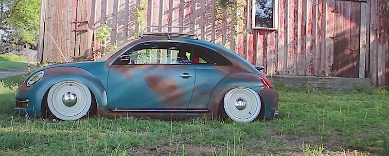 DLEDMV - VW Beetle 3.0 Vintage - 03