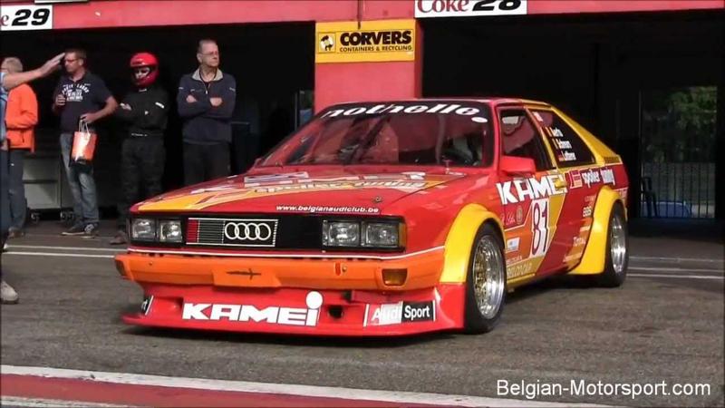 DLEDMV - Audi Coupe Kamei - 06