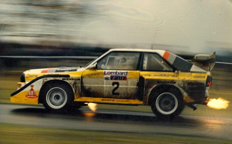 DLEDMV - Audi Quattro Sport S1 1000 Lakes - 01