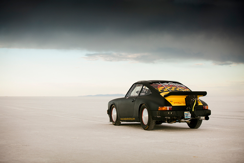 DLEDMV - Bonneville Speed Land - 04