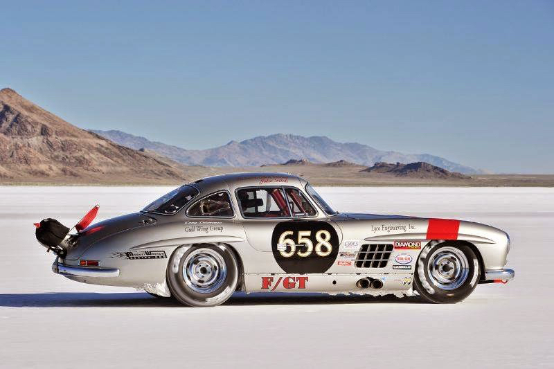 DLEDMV - Bonneville Speed Land - 07