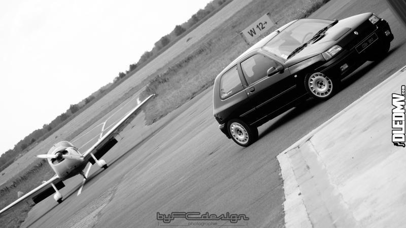 DLEDMV - Clio 16s & CAP 10 - 11