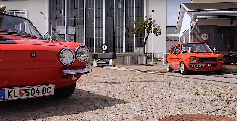 DLEDMV - Fiat 127 & 850 Stance - 05