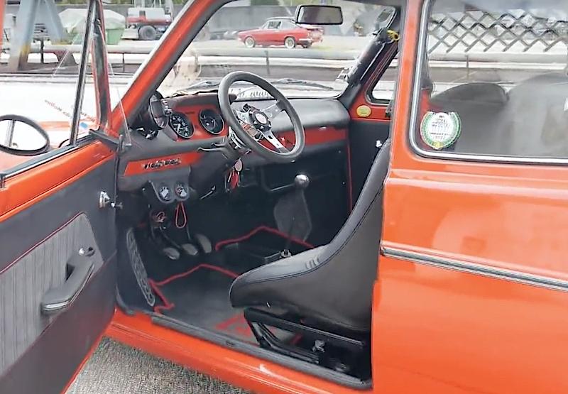 DLEDMV - Fiat 127 & 850 Stance - 06