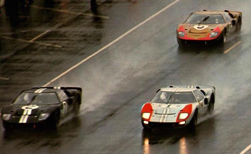 DLEDMV - Ford GT 2016 Test Daytona - 06