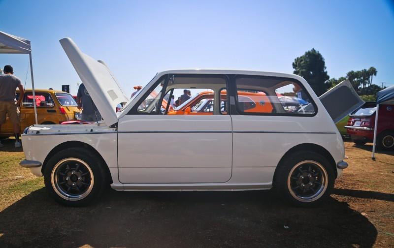 DLEDMV Honda N600 swap 800 VFR 04