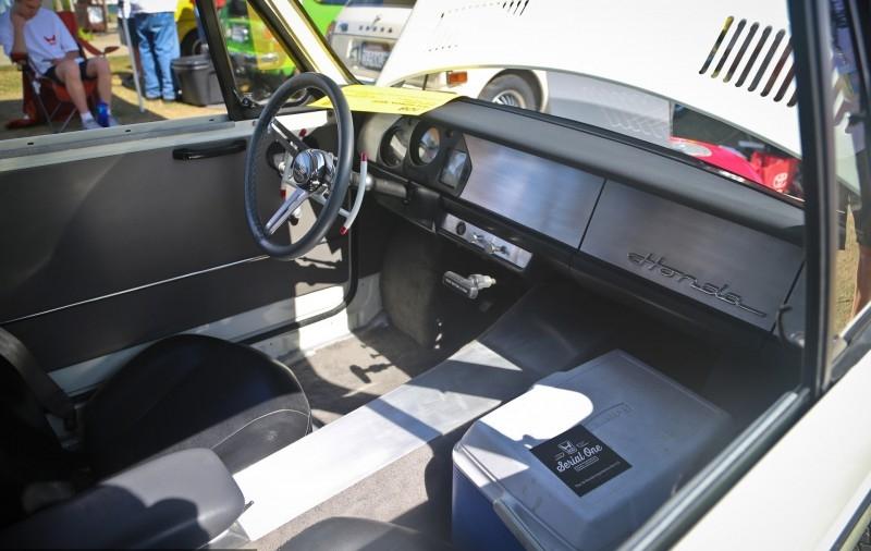 DLEDMV Honda N600 swap 800 VFR 05