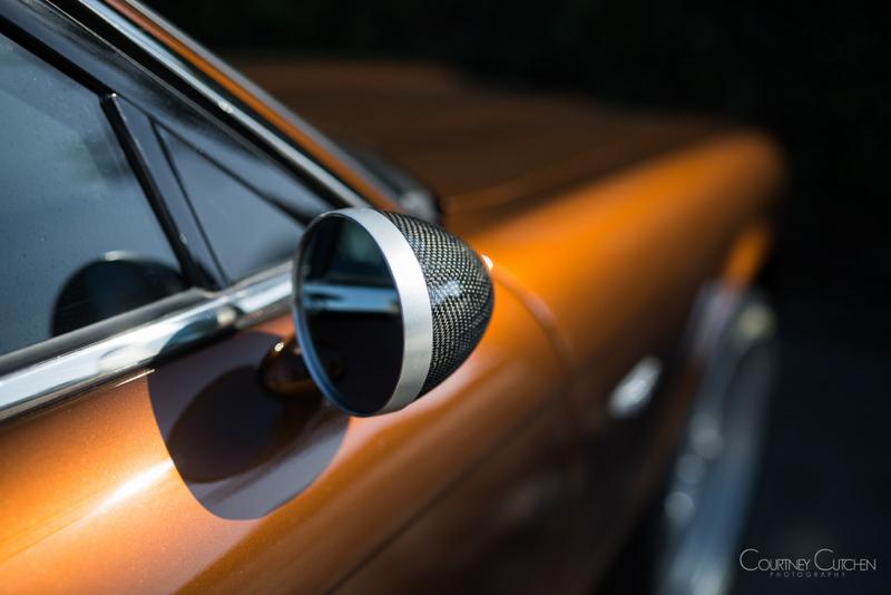 DLEDMV - Jaguar XJ swap LS3 custom - 01