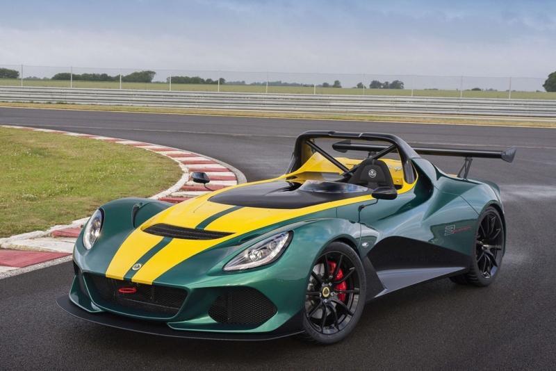 DLEDMV - Lotus 3-Eleven nurburgring - 03