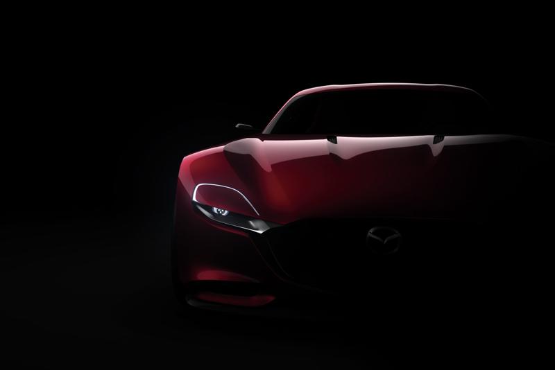 DLEDMV - Mazda RX-Vision Tokyo#15 - 04