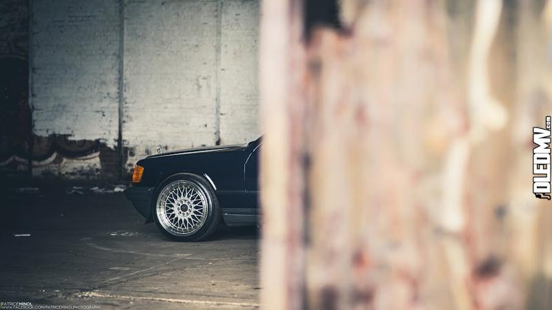 DLEDMV - Mercedes 190 Maxime - 11