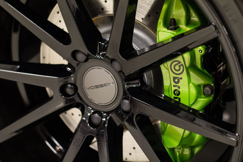 DLEDMV - Mercedes G63 AMG Eurowise - 02