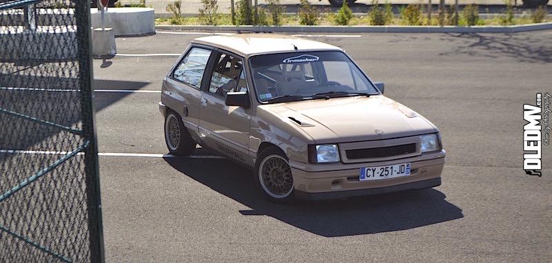 DLEDMV - Opel Corsa GSI 2.0 16v - Char-Ly - 03