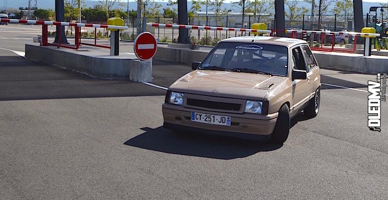 DLEDMV - Opel Corsa GSI 2.0 16v - TiTi - 25