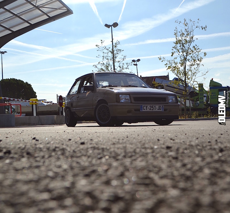DLEDMV - Opel Corsa GSI 2.0 16v - TiTi - 26