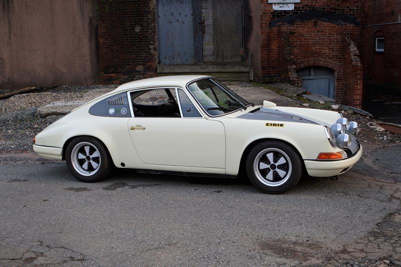 DLEDMV - Porsche 911 backdate R - 14