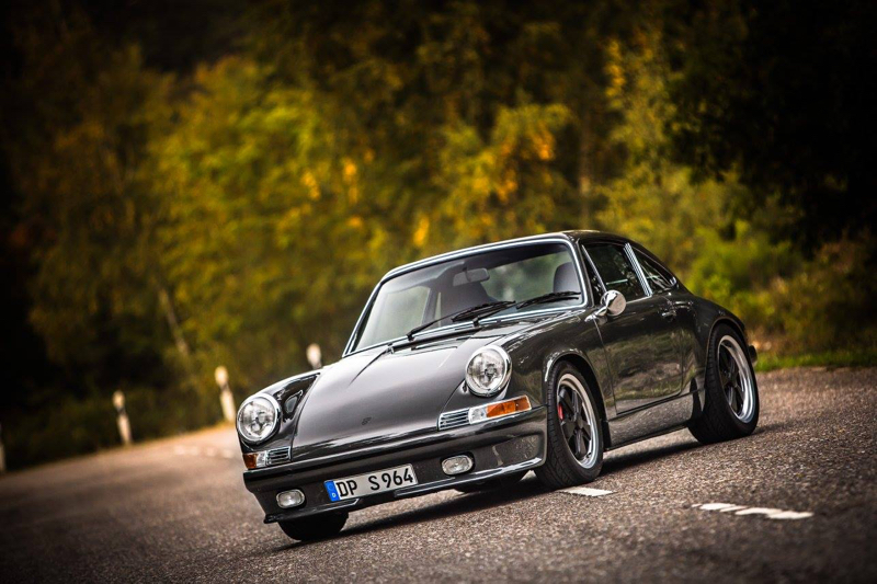 DLEDMV - Porsche 964 DP Motorsport Backdated - 09