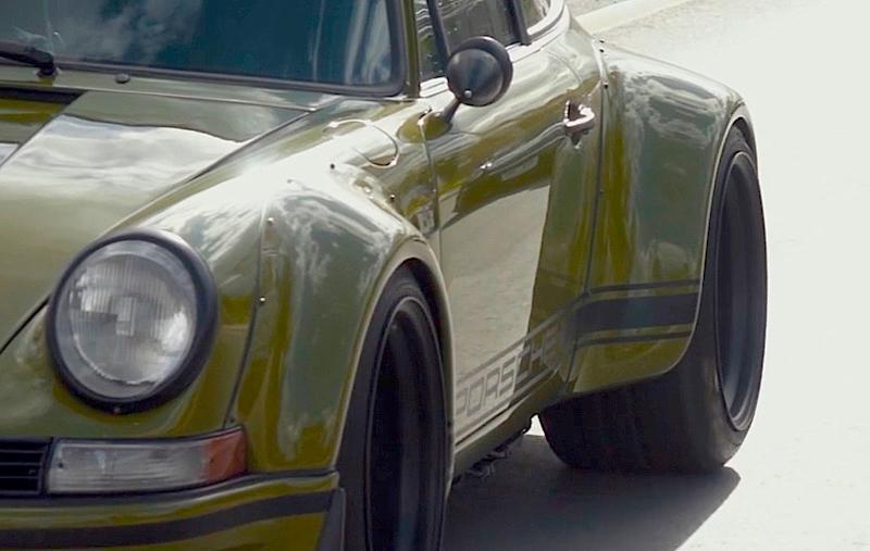 DLEDMV - Porsche RWB Thailand - 05