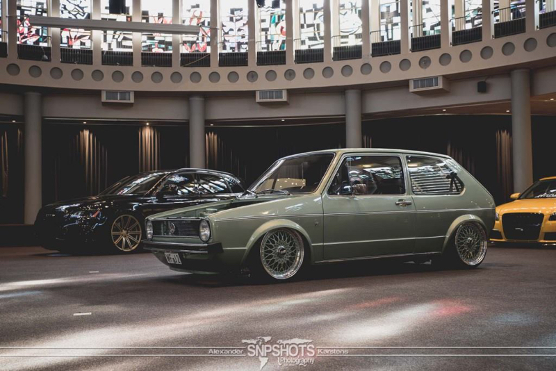 DLEDMV - VW Golf 1 Individual Perfection - 03