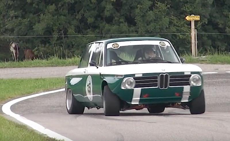 DLEDMV - BMW M Motorsport Sound - 11
