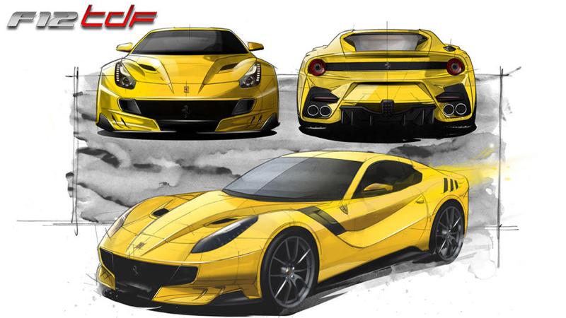 DLEDMV - Ferrari F12 TDF - 05
