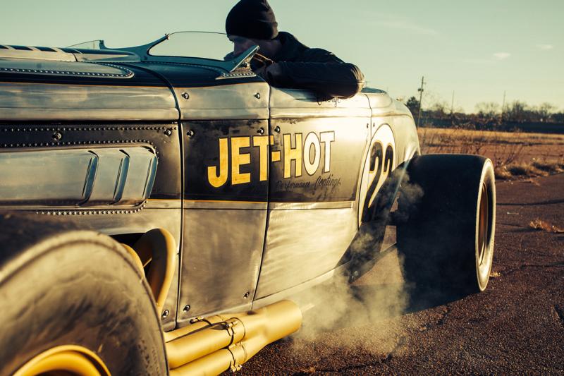 DLEDMV - Ford 32 Jet Hot - 07