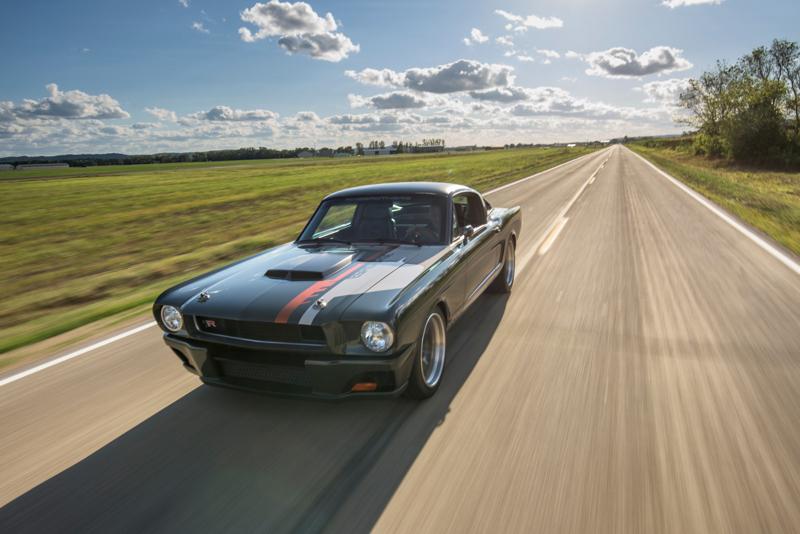 Duo de Mustang 65 - Les nouvelles tueries des Ringbrothers ! 5
