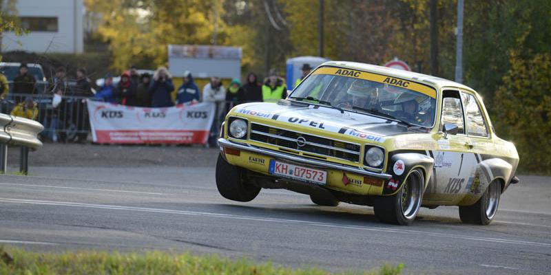 DLEDMV - Koln Ahrweiler Rally Nurb - 01
