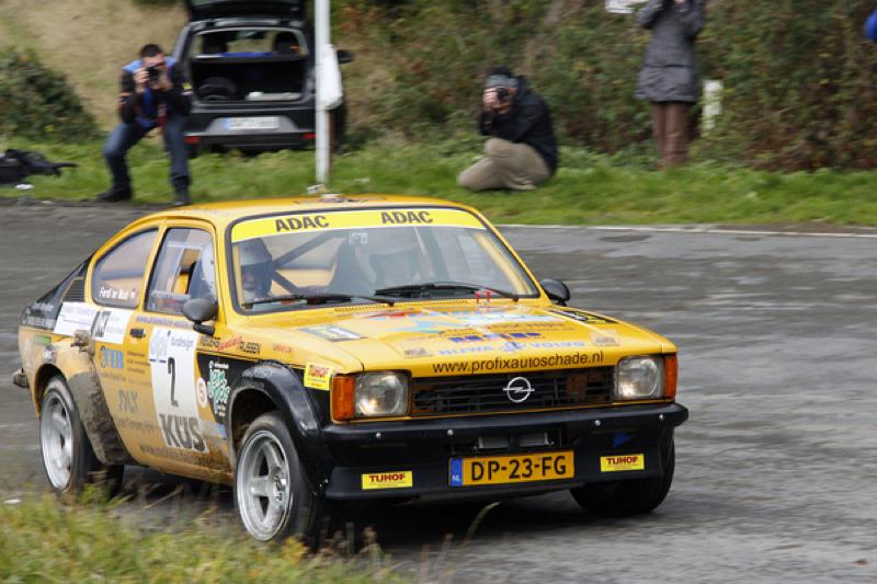 DLEDMV - Koln Ahrweiler Rally Nurb - 02
