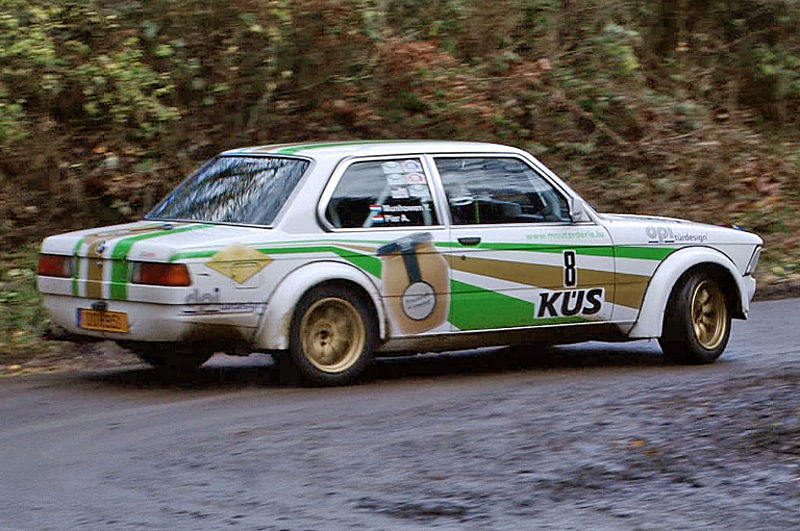 DLEDMV - Koln Ahrweiler Rally Nurb - 03